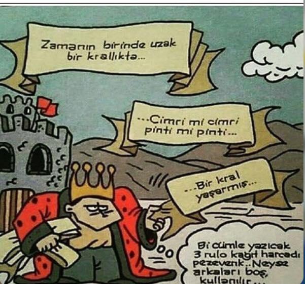 cimri-kral